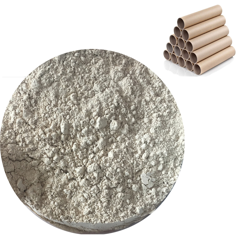 High strength glue powder dextrin for paper tube/paper core
